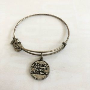 Jewelry - Quote Alex and Ani